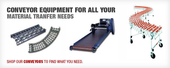 Converyer Equipment