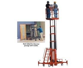 500 LB. TWO PERSON LIFT OPTIONS